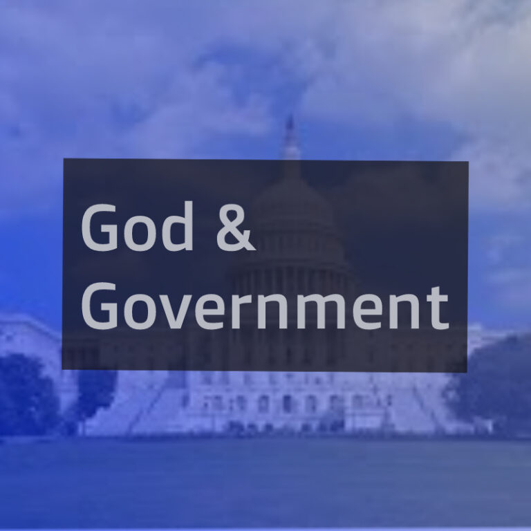 Are Christians Required To Always Obey The Government?